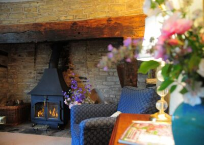 living-room-church-stretton-bed-breakfast-shropshire